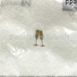 PPD.C1331615 Medaillon Cheers pearl esküvői papírszalvéta 33x33cm, 15db-os