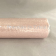 AMB.13605517 Elegance pearl pink dombornyomott papír asztali futó 33x600cm