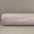 AMB.13606924 Elegance pearl lilac dombornyomott papír asztali futó 33x600cm