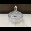 59001/1/99018/150 Miranda bonbonier 15x14,5 cm
