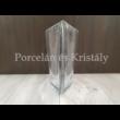 8KB99-0-00000-240 Orbit váza 23x24x12 cm
