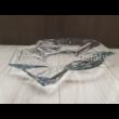9K7-6KE53-0-99T49-355 Angle lapos tál 4,5x35,5x26 cm