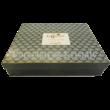 R2S.126CMED Éden porcelán mokkacsésze szett 6 személyes, 12 részes, díszdobozban