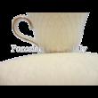 V.B.17789 Amy Porcelán csésze szett 2 személyes, 4 részes, díszdobozban