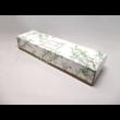 R2S.1088NTRA Natura porcelán tálkaszett akácfa tálcán, 4 részes, díszdobozban
