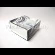 D.G.00962 Alva üveg ékszertartó doboz 6,5x12x12 cm