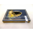 H.C.198-9001 Üveg teafiltertartó Klimt: Csók, 1,5x11,5x16,5 cm