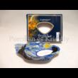 H.C.198-9310 Üveg teafiltertartó Van Gogh: Csillagos éj, 1,5x10x14,5 cm