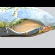 H.C.021-1700 Párna Van Gogh: Mandulavirágzás, 45x45x11 cm
