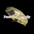 H.C.021-7011 Összecsukható esernyő Klimt: Csók 100 cm