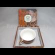 D.G.19735 Porceláncsésze+alj 300 ml, Klimt: Adél