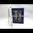 H.C.045-8104 Porcelánbögre 350 ml, Monet: Vízililiomok