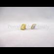 10648/8427  Fülbevaló sárga, 1,5x1,5 cm
