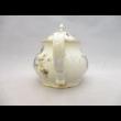 9335/059 2 személyes teakanna fedővel búzavirágos, 500 ml
