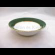 9100/3290 Kompótostálka olíva, 15 cm