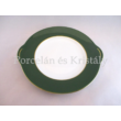 9100/3290 Süteményestál olíva, 3,3x28,3x26,3 cm