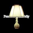 10484/026 Lámpatest pillangós, 36x15 cm