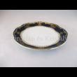 9335/6100 Levescsésze alj pompadour I., 2x15,5 cm