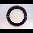 9335/6074 Zsúrtányér pompadour III., 2x17,5 cm