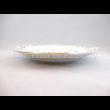 9335/9257 Süteményestál stafír, 3,8x26x25 cm