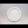 9335/9257 Zsúrtányér stafír, 2x17,5 cm
