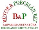 Porcelán és Kristály Exkluzív márkák Szaküzlete