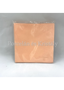 VRP-BARACK papírszalvéta 33x33cm, 15 db-os