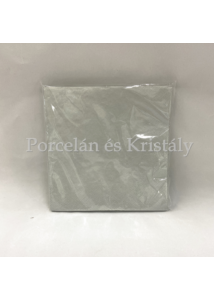 VRP-EZÜST papírszalvéta 33x33cm, 15db-os