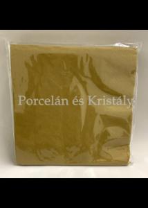 VRP-ÓARANY papírszalvéta 33x33cm, 15 db-os