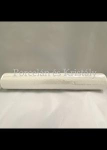 AMB.13605507 Elegance pearl dombornyomott papír asztali futó 33x600cm
