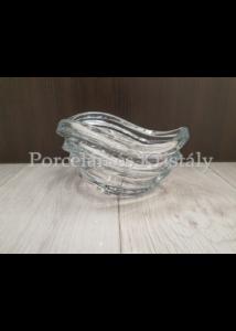 6KE79-0-99U29-165 Wave tál 9x16,5x11,5 cm
