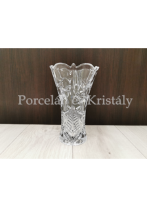 """89001/0/99030/205 Pinwheel """"X"""" váza 20,5x12,5 cm"""