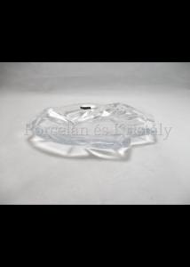 9K7-6KE53-0-99T49-215 Angle lapos tál 2x21,5x15,5 cm