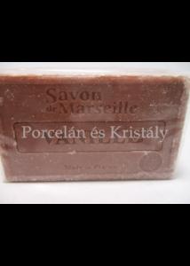 L.C.SAVR100-056 Vanília illatú szappan, 100 gramm