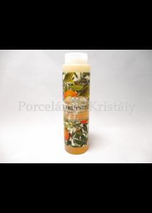 N.D. Oliva - Mandarin hab- és tusfürdő, 300 ml