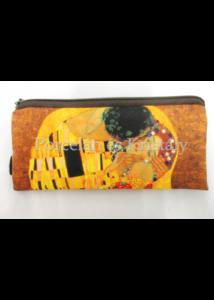 FRI.19016 Tolltartó Klimt: Csók, 9x19x1,5 cm
