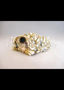 H.C.021-9799 Maszk, Klimt: Csók