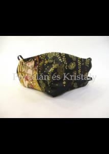 H.C.021-9801 Maszk, Klimt: Csók