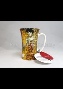 H.C.532-0705 Porcelánbögre 650 ml, Klimt: Adél
