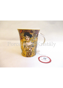 H.C.532-8105 Porcelánbögre 350 ml, Klimt: Adél