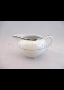 9100/3384 Tea tejkiöntő fehér-platina, 200 ml