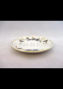 9335/2/059 Levescsésze alj búzavirágos, 2x15,5 cm