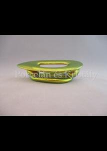 10563 Mobiltartó zöld eosin, 4,8x16x7,5 cm