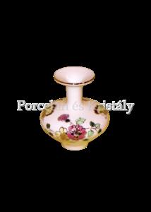 10052/026 Váza pillangós, 8x7 cm