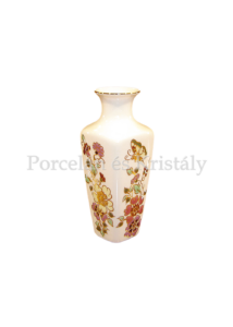 10071/1/026 Váza pillangós, 15x7,5 cm