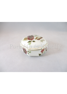 9142/026 Bonbonier pillangós, 4,5x8,5x8,5 cm