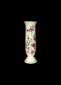 9380/026 Váza pillangós, 27x8,5 cm