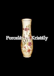 9601/026 Váza pillnagós, 25x8 cm