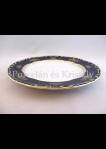 9335/6100 Csemegetányér pompadour I., 2,2x20,5 cm