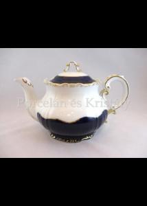 9335/6074 2 személyes teakanna fedővel pompadour III., 500 ml
